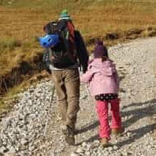 Telttur med barn – tips og gode råd