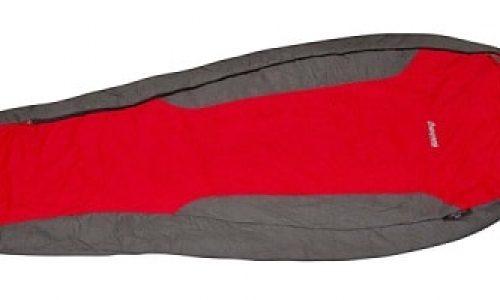 Bergans sovepose for vår, sommer og høst