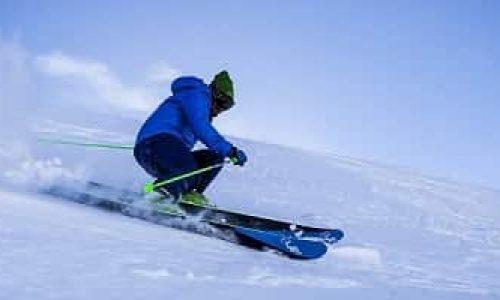 Hva er riktig lengde på slalomski?