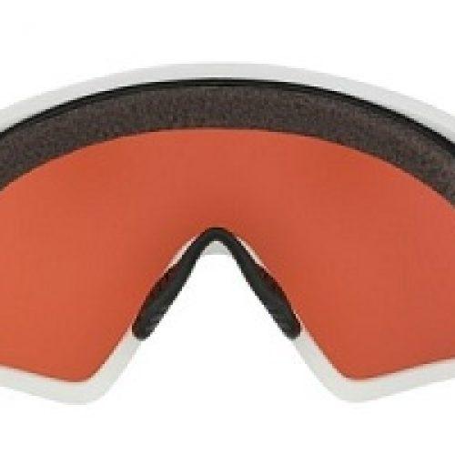Oakley Wind Jacket 2.0 -Sportsbrille